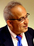 Abdel Bouaffou