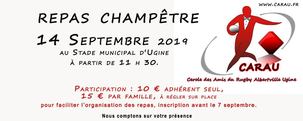 Banniere repas champetre carau m perrin 14 09 2019