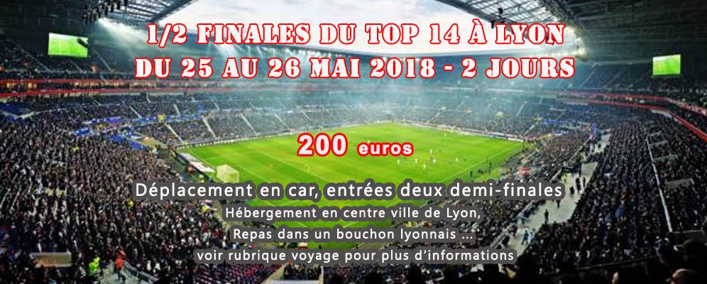Lyon 1 2 finales 2018 martial perrin 25 au 26 mai